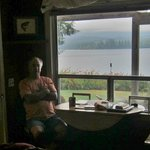 Lake Quinault Re