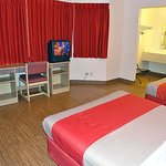 Motel 6 Chicago - Elk Grove resmi