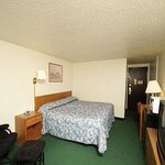 Travelodge Yankton Foto
