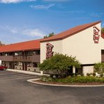 Foto de Red Roof Inn Detroit Dearborn