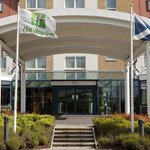 Holiday Inn Aberdeen-West