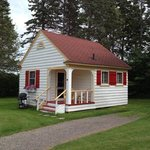 Green Gables Bungalow Court Cottages resmi