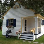 Green Gables Bungalow Court Cottages의 사진