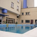 Φωτογραφία: BEST WESTERN PLUS Lagos Ikeja