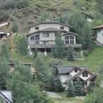 Marriott's StreamSide Birch at Vail resmi