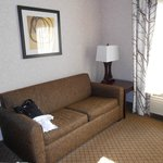 Foto de Holiday Inn Express Grove City-Prime Outlet Mall