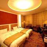 International Trade Hotel resmi