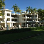 Foto di Mandalay & Shalimar Luxury Beachfront Apartments