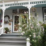Foto de Brierwreath Manor Bed and Breakfast