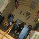 Photo de Hostelling International (HI) - Monterey