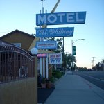 Foto di Mt. Whitney Motel