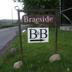 Foto di Braeside Bed & Breakfast