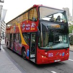 City Sightseeing Brussels Foto