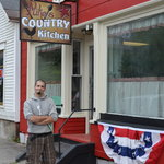 Mike's Country Kitchen Foto