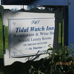Tidal Watch Inn Foto