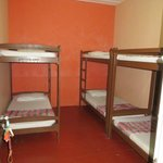 Dormitory on the 4th floor