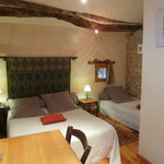 Chambres d'Hotes Cardabelle의 사진