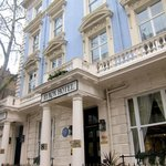 The Byron Hotel London