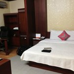 Foto Luxury Tourist Hotel