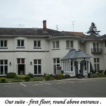 Billede af Mercure Brandon Hall Hotel and Spa Warwickshire