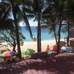Photo de Queen's Boracay Beach Resort