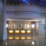 Dynasty International Hotel resmi