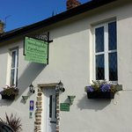 Foto de Wensleydale Farmhouse Bed & Breakfast