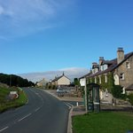 Фотография Wensleydale Farmhouse Bed & Breakfast