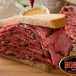 Authentic Pastrami