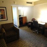 Foto de Embassy Suites Oklahoma City - Will Rogers Airport