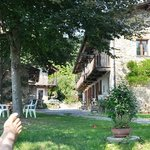 B&B Cascina Moneia의 사진
