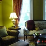 Bilde fra Arbor View House Bed & Breakfast
