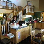 Photo de AmericInn Lodge & Suites Prairie Du Chien