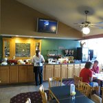 AmericInn Lodge & Suites Prairie Du Chien의 사진