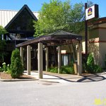BEST WESTERN PLUS Royal Brock Hotel & Conference Centre Foto