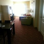 Foto TownePlace Suites Dallas Lewisville