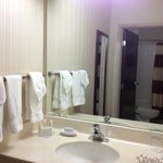 Photo de SpringHill Suites Minneapolis - St. Paul Airport / Eagan
