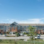 TownePlace Suites Providence North Kingstown resmi