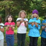 4th generation to visit Meadow Lake Fishing Camp
