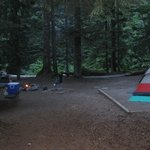 Foto Denny Creek Campground