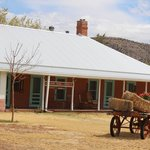 Φωτογραφία: Wortley Pat Garrett Hotel