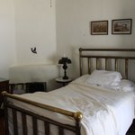 Wortley Pat Garrett Hotel resmi