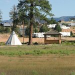 Ruby's Inn, tipi #10
