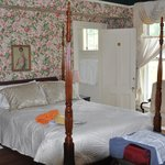 Camellia Cottage Bed & Breakfast의 사진