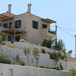Foto de Birds Bay Lesvos Seaside Homes