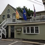 Photo de The Thistle Inn