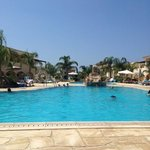 Φωτογραφία: Aphrodite Sands Resort