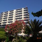 Photo de Boix Mar Hotel