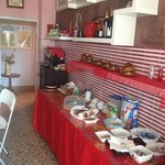 Φωτογραφία: B&B San Lorentino House