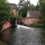 Foto di Moulin de Villeray